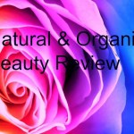 5 Organic and All Natural Beauty Products To Update Your Collection