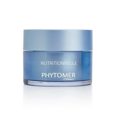 Phytomer skincare nutritionnelle skin rescue cream
