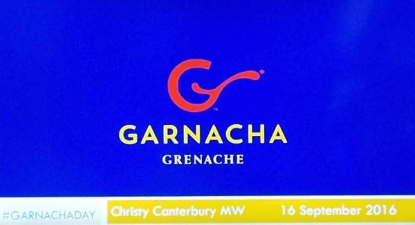 A Day in the Life – Great Garnacha Wine Tasting Reports!! #GarnachaDay #wine