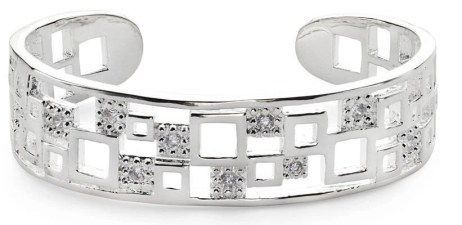 Eternal Style Bracelet by 7 Charming Sisters ($39.99)