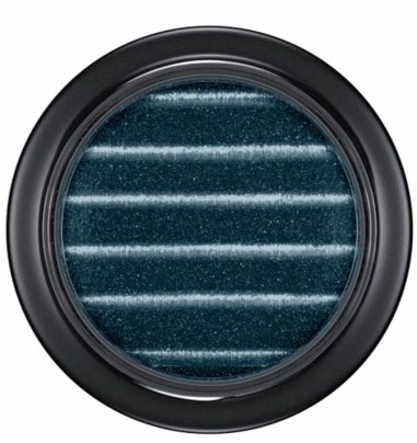 Blue Karma Spellbinder Eye Shadow by MAC