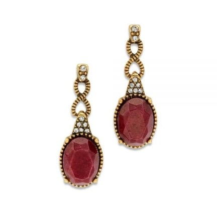 Mom on the Loose earrings 7 Charming Sisters ($18.99)