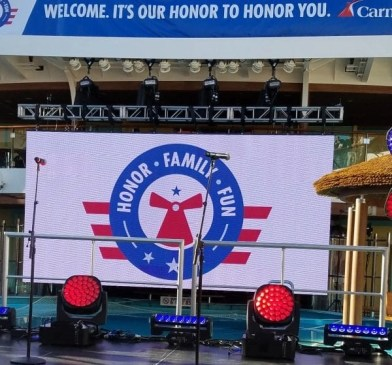 carnival vista naming nyc nov 2016