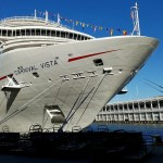 Miss USA & Carrie Underwood Help Honor Military at Carnival Vista Christening