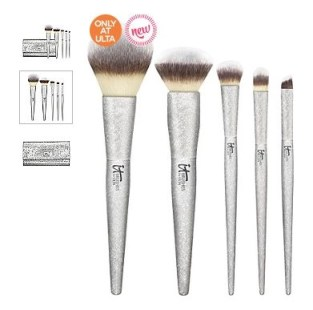 All that Glitters Brush Set