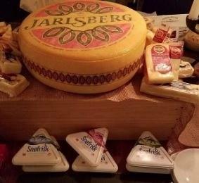 jarslberg-cheese