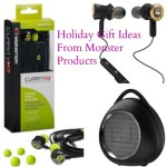 Hear Ye Hear Ye! The Sound of Great Audio Gift Ideas from Monster Products