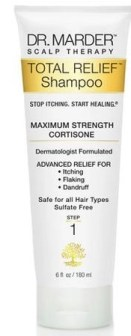 https://drmarderskincare.com for itchy dry scalp and hair