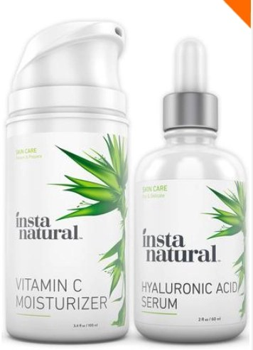 InstaNatural Skincare Could Be Your New Favorite Natural Skincare Line