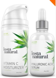 natural skincare insta-natural-serum-and-moisturizer