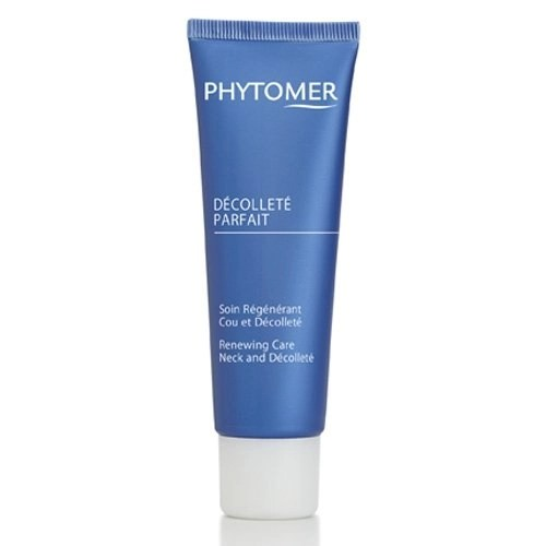 Phytomer Has a Product to Save Your Neck (Your Decollete Too)