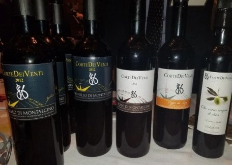brunello wines from italy 1