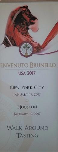 benbvenuti brunello wine tasting in nyc