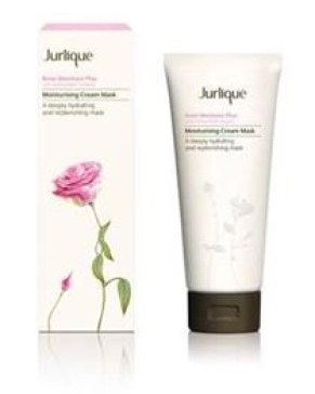 Jurlique moisturizing cream