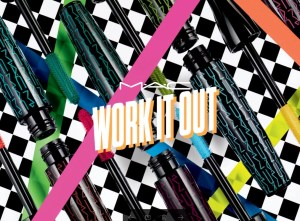 """Work It Out"" is M.A.C. Cosmetics' Brightest and Best Color Cosmetics Collection for 2017"