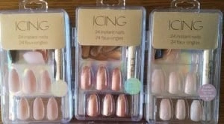 icing store nudes instant nails