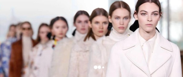 Beauty Backstage NYFW: NARS for Del Pozzo, Redken forTory Burch, MAC for Oscar de la Renta