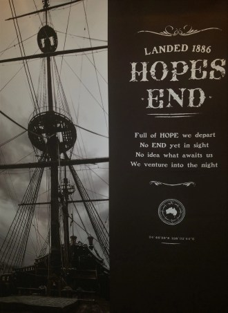 hopes end event in nYC 2017 wine, wines, windery
