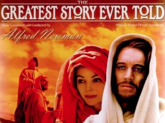 movie photo greatest story ever told