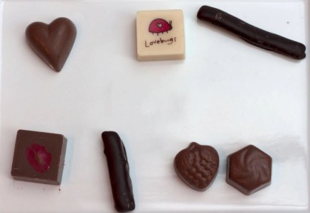 Jacques Torres Chocolates