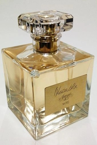 A NOTEABLE and Unique Fragrance by Asmait