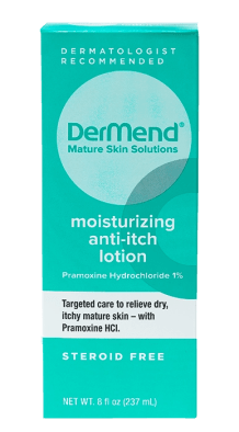 dermend anti itchlotion