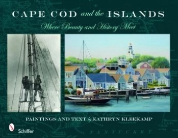 book cape cod and the islands where beauty and history meet