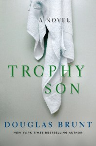 book trophy son