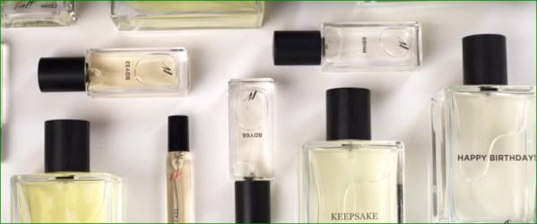 WAFT Your Way To A Signature Fragrance From Your Computer!