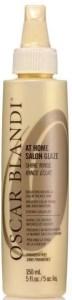 oscar blandi at home salon glaze shine rinse