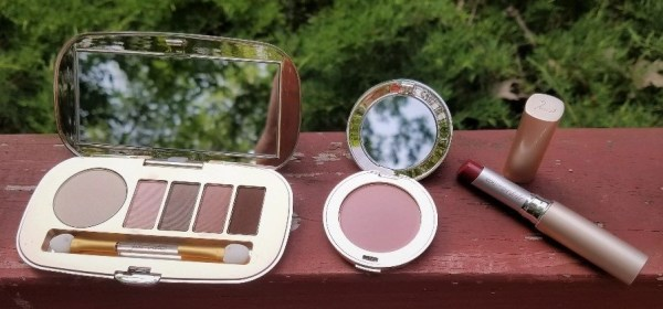 jane iredale Summer makeup