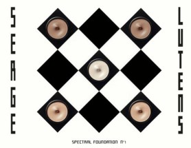 serge lutens spectral foundation five colors