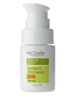 mychelle perfect C pro serum skin care