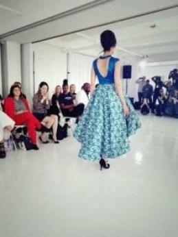 maj designs amconyc fashion week SS18