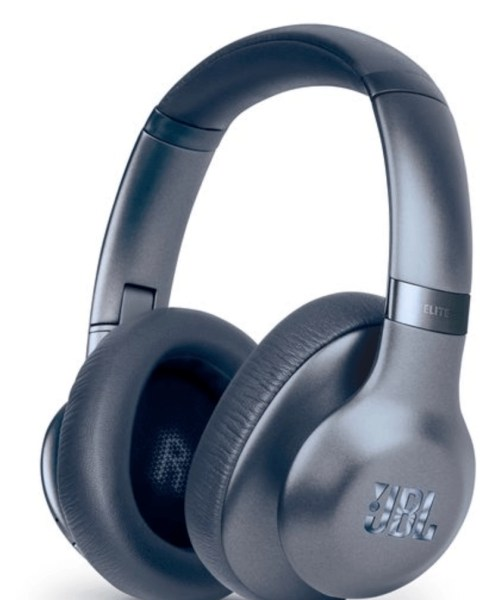 QUIET! A Review: JBL EVEREST ELITE NC750 Bluetooth Headphones