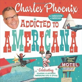 book addicted to americana