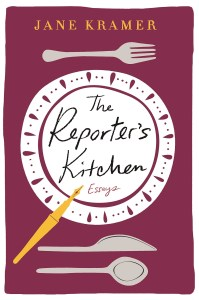 book the reporters kitchen fall 2017 review of books