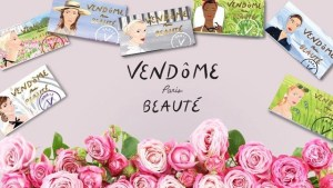 Love the Fall With Vendome Beaute's Paris Fall Makeup Colors