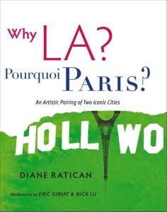 book porquoi paris why la