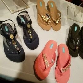 Oka-B sandals