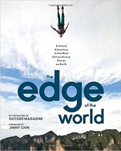 book the edge of the world