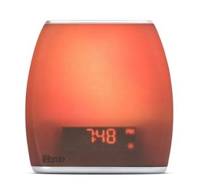 iZBT10 $99.99 Zenergy Alarm CLock by iHome