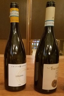 wine from Lugana DOC
