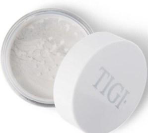 TIGI Setting Powder