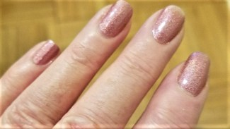 it's lit platinum nail polish morgan taylor
