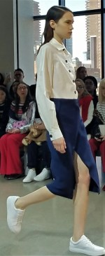 Noon By Noor Fall Winter NYFW 2018