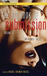 book cover the big book of submission