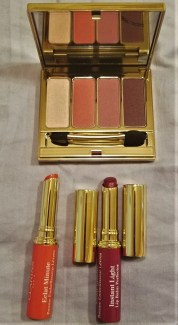 We're Loving these Chic New Makeup Items From Clarins for Spring: It's All About You