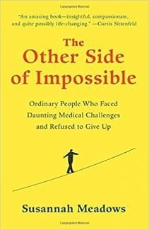 noo the other side of impossible cover