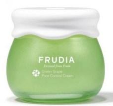 Frudia green grape pore control cream budget beauty